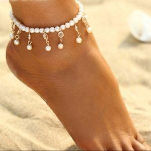 Friendship Anklet
